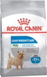 ROYAL CANIN MINI LIGHT WEIGHT CARE (МИНИ ЛАЙТ ВЭЙТ КЭА) / 4 кг