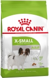 ROYAL CANIN X-SMALL ADULT (ИКС-СМОЛ ЭДАЛТ) / 3 кг