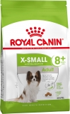 ROYAL CANIN X-SMALL ADULT 8+ (ИКС-СМОЛ ЭДАЛТ 8+) / 0,5 кг