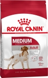 ROYAL CANIN MEDIUM ADULT (МЕДИУМ ЭДАЛТ) / 4 кг