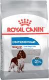 ROYAL CANIN MEDIUM LIGHT WEIGHT CARE (МЕДИУМ ЛАЙТ ВЭЙТ КЭА) / 3 кг