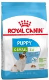 ROYAL CANIN X-SMALL PUPPY (ИКС-СМОЛ ПАППИ) / 0,5 кг