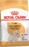 ROYAL CANIN WESTIE ADULT (ВЕСТ-ХАЙЛЕНД-УАЙТ-ТЕРЬЕР ЭДАЛТ) / 3 кг