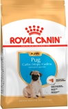 ROYAL CANIN PUG JUNIOR (МОПС ЮНИОР) / 1,5 кг