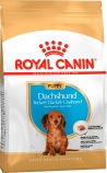 ROYAL CANIN DACHSHUND JUNIOR (ТАКСА ЮНИОР) / 1,5 кг