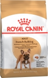 ROYAL CANIN FRENCH BULLDOG ADULT (ФРАНЦУЗСКИЙ БУЛЬДОГ ЭДАЛТ) / 3 кг