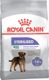 ROYAL CANIN MINI STERILISED (МИНИ СТЕРИЛАЙЗД) / 2 кг