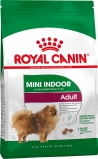 ROYAL CANIN MINI INDOOR (МИНИ ИНДОР) / 3 кг