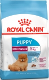 ROYAL CANIN MINI INDOOR PUPPY (МИНИ ИНДОР ПАППИ) Питание для щенков, живущих в домашних условиях / 3 кг