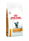 ROYAL CANIN URINARY S/O MODERATE CALORIE (УРИНАРИ C/О МОДЭРЕЙТ КЭЛОРИ ФЕЛИН) / 7 кг