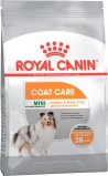 ROYAL CANIN MINI COAT CARE (МИНИ КОАТ КЭА) / 3 кг