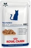 ROYAL CANIN VCN NEUTERED ADULT MAINTENANCE (ВКН НЬЮТРИД ЭДАЛТ МЭЙНТЕНЭНС), ПАУЧ / 100 г