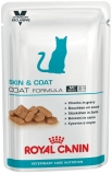 ROYAL CANIN VCN SKIN&COAT COAT FORMULA (ВКН СКИН ЭНД КОАТ КОАТ ФОРМУЛА), ПАУЧ / 100 г
