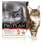 PRO PLAN ADULT CAT С КУРИЦЕЙ / 0,4 кг