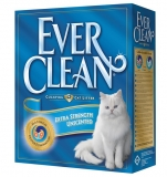 НАПОЛНИТЕЛЬ Ever Clean Extra Strength Unscented / 6 кг