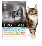 PRO PLAN DENTAL PLUS CAT / 400 г