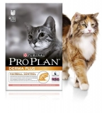 PRO PLAN DERMA PLUS CAT / 3 кг
